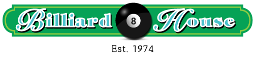 Billiard House Logo
